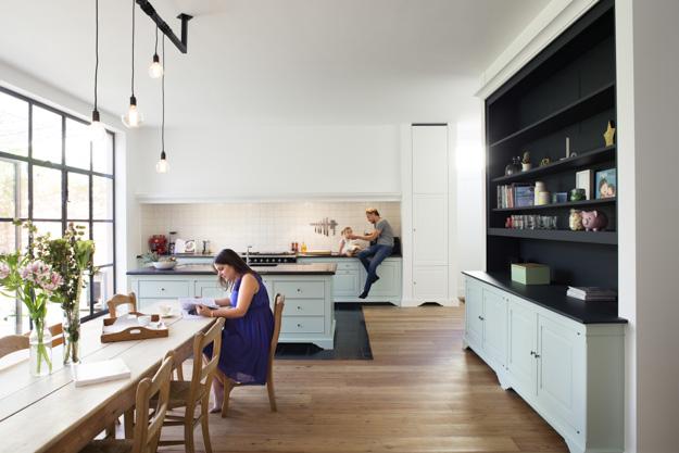Home Design Keukens : Studio tomorrow trendlab interior design